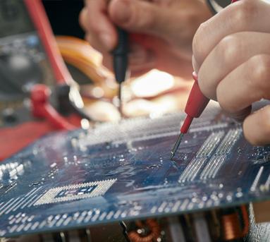 Tajima Elektronik Kart Tamiri